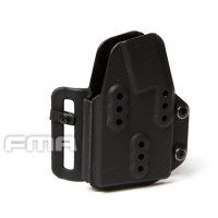 FMA - Kydex AR Mag Carrier - Black