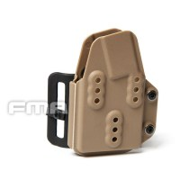 FMA - Kydex AR Mag Carrier - Dark Earth