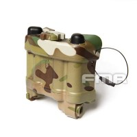 FMA - PVS-31 Battery Case - Multicam