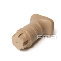 FMA - Short Vertical Grip for M-L SYS - Dark Earth