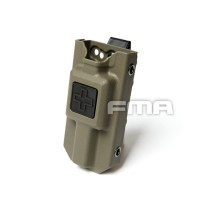 FMA - Application Tourniquet Carrier - Olive Drab