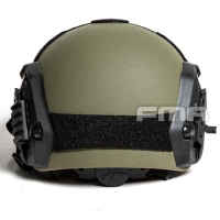 FMA - Maritime Helmet thick and heavy version - Ranger Green
