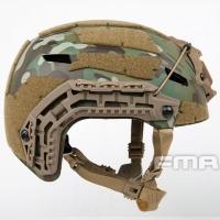FMA - Caiman Ballistic Helmet - Multicam