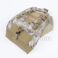 FMA - Ballistic Helmet Covers - Multicam