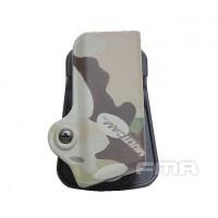 FMA - G17 Single Mag pouch - Multicam