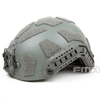 FMA - SF Super High Cut Helmet A - Ranger Green