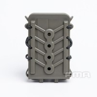 FMA - High Speed Gear Magazine Pouch For 5.56 - Olive Drab