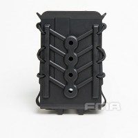 FMA - High Speed Gear Magazine Pouch For 7.62 - Black