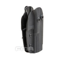 FMA - KYDEX Holster for G17 - Black