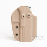 FMA - KYDEX Holster for G17 - Dark Earth