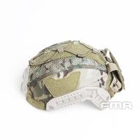 FMA - Multifunctional Cover For Maritime Helmet - Multicam