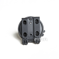 FMA - Adapter For G-CODE Holster For MOLLE - Black