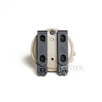 FMA - Adapter For G-CODE Holster For MOLLE - Dark Earth
