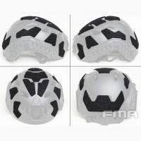 FMA - FAST SF Tactical Helmet - Dark Earth