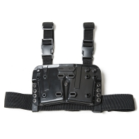 FMA - Drop Leg Mag Carrier - Black