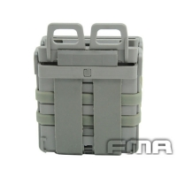 FMA - FastMag FOR M4 MAG 7.62 - Foliage Green