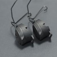 FMA - Z3AD Peltor For MSA - Black