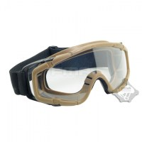 FMA - SI-Ballistic-Goggle - Dark Earth