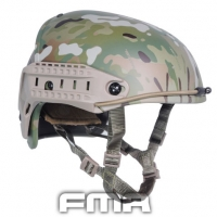 FMA - CP Helmet - Multicam