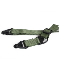 FMA - MA3 Multi-Mission Single Point - 2Point Sling - Olive Drab