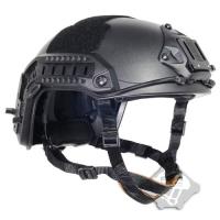 FMA - Maritime Helmet ABS - Black