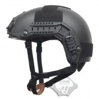 FMA - Maritime 1:1 Aramid Fiber Version Helmet - Black