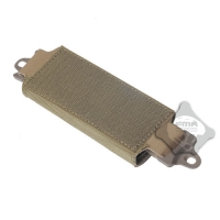 FMA - Helmet Balancing Bags (With Five Weight Blocks) - Multicam