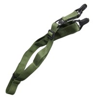 FMA - FS3 Multi-Mission Single Point - 2Point Sling - Olive Drab