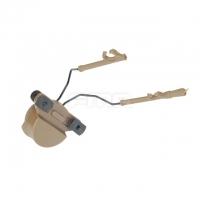 FMA - EX Headset And Helmet Rail Adapter Set GEN1 - Dark Earth