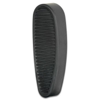 Hogue - Rubber Butt Pad Multi Stock - Black