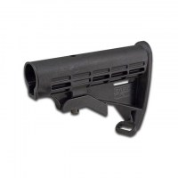Tapco - AR15 T6 Stock Body - Black