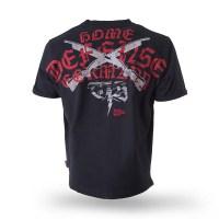 Thor Steinar - T-Shirt Home Defense - Black
