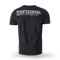 Thor Steinar - t-shirt Vetø - Black