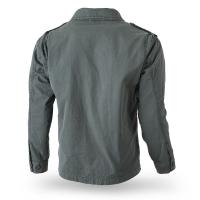 Thor Steinar - jacket Troms - Black