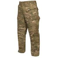 TRU-SPEC - Zipper Fly Hunters BDU Trousers