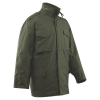 TRU-SPEC - M-65 Field Coat With Liner - Olive Drab