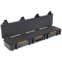 Pelican Products - V770 Vault Single Rifle Case - Black