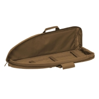 Voodoo Tactical - Short Drag Bag - Coyote