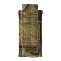 Voodoo Tactical - Pistol Mag Pouch Single - Multicam
