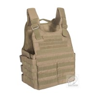 Voodoo Tactical - Heavy Armor Carrier - Coyote