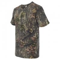 Code V - Lynch Traditions Camo T-Shirt