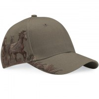 DRI DUCK - Wildlife Series Mustang Cap - Earth