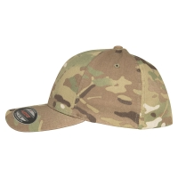 Flexfit - Multicam Cap