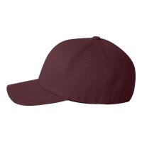 Flexfit - Wool Blend Cap - Maroon