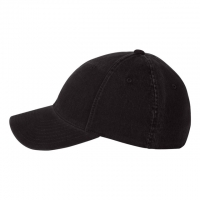 Flexfit - Garment-Washed Cap - Black