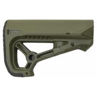 FAB-Defense - Полимерный приклад GL-CORE S - Зелёный