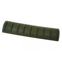 FAB-Defense - Защитная накладка на планку Пикатинни - Зелёный