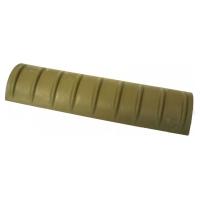 FAB-Defense - Защитная накладка на планку Пикатинни - Бежевый