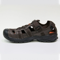 HI-TEC - SATIV - Brown / Black / Orange
