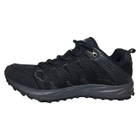 HI-TEC - SENSOR TRAIL LITE - Black / Charcoal